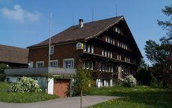Ferienhaus Frohheim, Bächli (Hemberg)